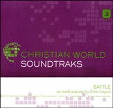 Battle, Accompaniment CD