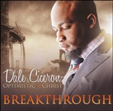 Breakthrough, CD