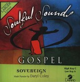 Sovereign, Accompaniment CD