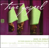 God Is Great, Accompaniment CD