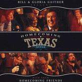 Homecoming Texas Style CD