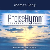 Mama's Song, Accompaniment CD