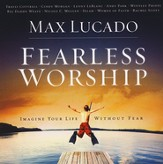 Fearless Worship--CD and DVD