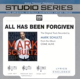 All Has Been Forgiven - Original Key with BGVs [Music Download]
