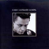 Cash: Ultimate Gospel CD