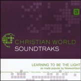 Learning To Be The Light, Accompaniment CD