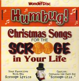 Humbug! Christmas Songs for the Scrooge in Your Life, Compact Disc [CD]