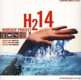 Worship Project H2.14, Compact Disc [CD]