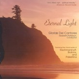 Eternal Light CD