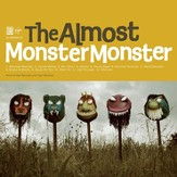 Monster Monster CD