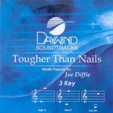Tougher Than Nails, Accompaniment CD