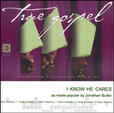 I Know He Cares [ACC MP3] [Music Download]