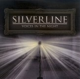 Voices In The Night CD