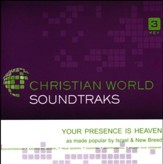 Your Presence Is Heaven [Music Download]