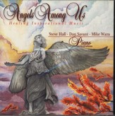 Angels Among Us, Compact Disc [CD]