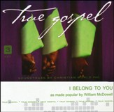 I Belong to You Acc, CD