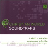I Need A Miracle [Music Download]