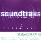 There'S A Place For Us [Music Download]