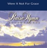 Were It Not For Grace, Accompaniment CD