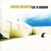 Live To Worship, Compact Disc [CD]
