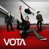 Vota CD  - Slightly Imperfect