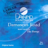 Damascus Road, Accompaniment CD