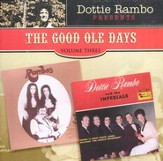 The Good Ole Days, Volume 3 CD