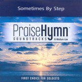 Sometimes By Step, Accompaniment CD