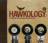 Hawkology: A Hawk Nelson Anthology 3 CDs