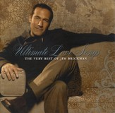 Ultimate Love Songs: The Very Best of Jim Brickman CD