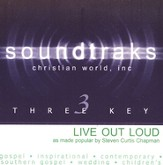 Live Out Loud [Music Download]