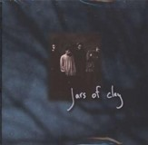 Jars of Clay,  Compact Disc [CD]