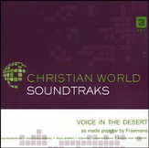 Voice in the Desert Acc, CD