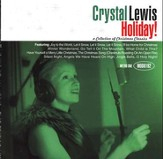 Holiday! Compact Disc [CD]