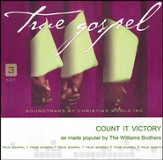 Count in Victory Acc, CD