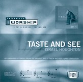 Taste And See, Accompaniment CD