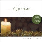 Quietime Peace On Earth CD