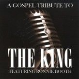 A Gospel Tribute To The King CD