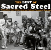 The Best of Sacred Steel CD