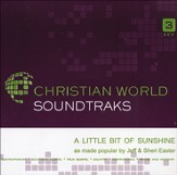 A Little Bit Of Sunshine [Music Download]