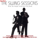 The Swing Sessions CD