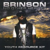 No Other Heroes - Youth Resource Kit CD/DVD