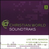 Live With Abandon [ACC MP3] [Music Download]