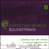 Looking For The Grace [ACC CD]