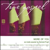 More Of You [ACC CD]