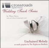 Unchained Melody, Acc CD