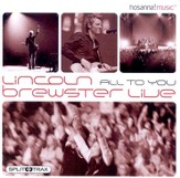 All to You Live (CD Trax)
