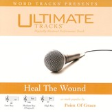 Heal The Wound - Demonstration Version [Music Download]