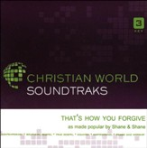 That's How You Forgive [Music Download]