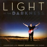 Light In The Darkness CD